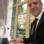 Piano Player For Hire London - Bryan Edery