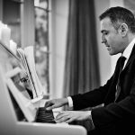 Pianist London - Bryan Edery