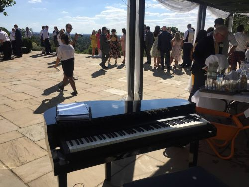 portable-baby-grand-piano-outdoor-wedding-drinks-reception-pembroke-lodge-1