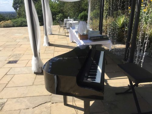 portable-baby-grand-piano-outdoor-wedding-drinks-reception-pembroke-lodge-3