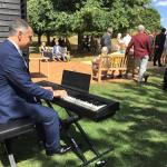 wedding-pianist-reception-henry-moore-studios